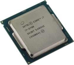cpu s-1151 core-i7-6700 oem